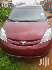 Toyota Sienna 2009 Red | Cars for sale in Greater Accra, Achimota