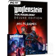 Wolfenstein Youngblood | Video Games for sale in Ashanti, Kumasi Metropolitan