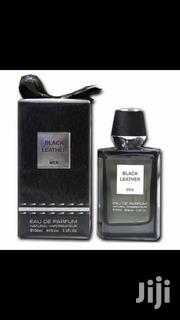Black Leather Perfume | Fragrance for sale in Greater Accra, Okponglo