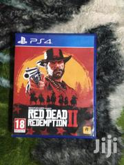 Red Dead Redemption II | Video Games for sale in Greater Accra, Accra Metropolitan