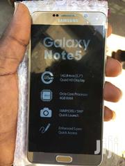 Samsung Note 5 | Mobile Phones for sale in Greater Accra, Alajo
