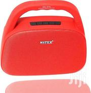 Wster Ws-1518 Portable Wireless Speaker | Audio & Music Equipment for sale in Greater Accra, Accra new Town
