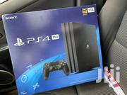 Brand New Ps4 Pro 1tb | Video Game Consoles for sale in Greater Accra, Nungua East