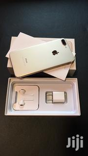 Apple iPhone 7 Plus 128 GB Gold   Mobile Phones for sale in Greater Accra, Asylum Down