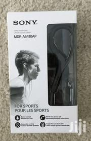 New SONY Sports Earphones | Headphones for sale in Greater Accra, Labadi-Aborm