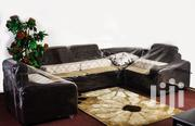 Promotion Of Fabric Sofa Set | Garden for sale in Greater Accra, North Kaneshie
