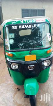 Piaggio 2018 Green | Motorcycles & Scooters for sale in Brong Ahafo, Sunyani Municipal