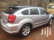 Dodge Caliber 2010 Silver | Cars for sale in Greater Accra, East Legon (Okponglo)