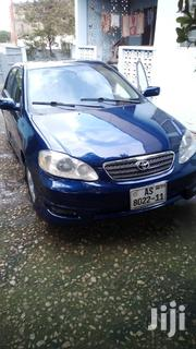Toyota Corolla 2008 1.8 Blue | Cars for sale in Greater Accra, Achimota