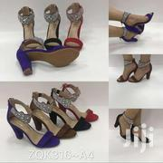 Diva Heels | Shoes for sale in Greater Accra, Odorkor