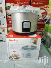 Starlux 2.5L Rice Cooker | Kitchen Appliances for sale in Greater Accra, Labadi-Aborm
