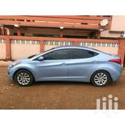 New Hyundai Elantra 2013 Blue | Cars for sale in Greater Accra, Accra Metropolitan