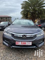Honda Accord 2017 Gray | Cars for sale in Greater Accra, East Legon