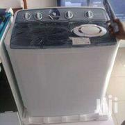 Pearl 10kg Semi Automatic Washing Machine | Home Appliances for sale in Greater Accra, Roman Ridge