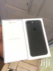 New Apple iPhone 7 Plus 128 GB Black | Mobile Phones for sale in Greater Accra, Dansoman