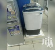 "Nasco 6 Kg Washing Machine"" Single Tub 
