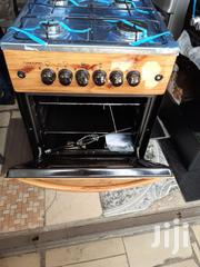 Volcano 4 Burner Cooker With Oven And Grill Option With Rotesserie   Kitchen Appliances for sale in Greater Accra, Accra Metropolitan
