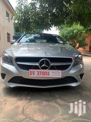 Mercedes-Benz CLA-Class 2014 Gray | Cars for sale in Greater Accra, Achimota