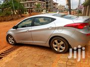 Hyundai Elantra 2013 Silver | Cars for sale in Greater Accra, Adenta Municipal