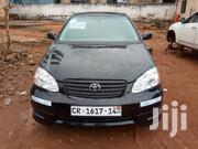 Toyota Corolla 2007 1.4 VVT-i Black | Cars for sale in Greater Accra, Darkuman