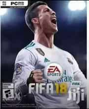 FIFA 18 PC Game Full | Video Game Consoles for sale in Greater Accra, Okponglo