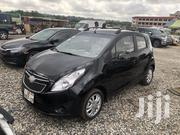 Chevrolet Spark 2013 Black | Cars for sale in Greater Accra, East Legon