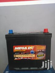 Car Battery 11plate (Mega Dc) | Vehicle Parts & Accessories for sale in Greater Accra, Abossey Okai