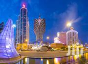 Work In Macau China | Travel Agents & Tours for sale in Greater Accra, Accra Metropolitan