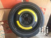 """Emergency Use """"Take Me Home"""" Tyre 