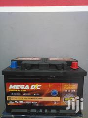 Car Battery 15plate/75ah (Mega Dc) | Vehicle Parts & Accessories for sale in Greater Accra, Dansoman