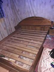 Queen Size Bed For Sale! | Furniture for sale in Greater Accra, Ashaiman Municipal