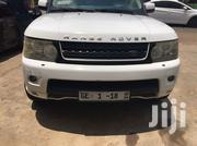 Land Rover Range Rover Sport 2011 White | Cars for sale in Greater Accra, East Legon (Okponglo)