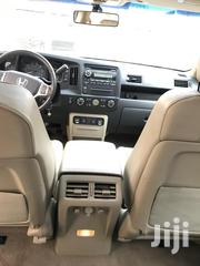 Honda Ridgeline 2009 RTL White | Cars for sale in Greater Accra, New Abossey Okai