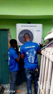 Installation Of Air Conditioning | Other Repair & Constraction Items for sale in Greater Accra, Akweteyman