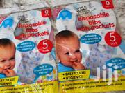 Disposable Baby Bibs | Baby Care for sale in Greater Accra, Dansoman