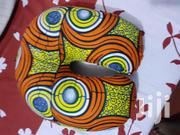 African Print Travel Pillows | Home Accessories for sale in Greater Accra, Ga West Municipal