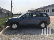 Hyundai Santa Fe 2005 2.4 Blue | Cars for sale in Greater Accra, Burma Camp
