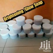 Organic Black Soap For Bright And Glow Skin | Skin Care for sale in Greater Accra, Kwashieman