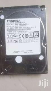Toshiba Hard Disk | Clothing Accessories for sale in Greater Accra, Dansoman