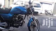 Suzuki Sport 2014 Blue | Motorcycles & Scooters for sale in Greater Accra, Adenta Municipal