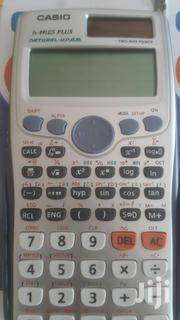 Fx 991ES Plus Calculator | Stationery for sale in Western Region, Shama Ahanta East Metropolitan