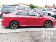 Toyota Corolla 2013 L 4-Speed Automatic Red | Cars for sale in Greater Accra, Tema Metropolitan