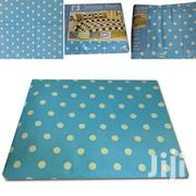 Blue And White Polka Dots Bedsheets | Home Accessories for sale in Greater Accra, Odorkor