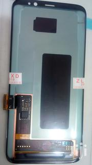 Samsung S8 Lcd | Accessories for Mobile Phones & Tablets for sale in Greater Accra, Adenta Municipal