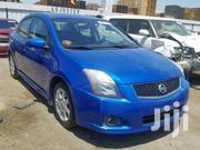 Nissan Sentra 2009 Blue   Cars for sale in Greater Accra, Accra new Town