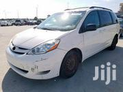 Toyota Sienna 2012 White | Cars for sale in Greater Accra, Accra new Town