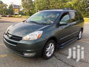 Toyota Sienna 2009 Green | Cars for sale in Greater Accra, Accra Metropolitan