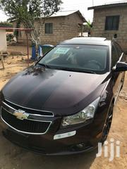 Chevrolet Cruze 2012 LTZ Brown | Cars for sale in Greater Accra, Burma Camp