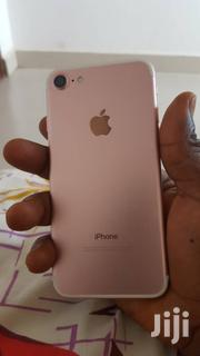 New Apple iPhone 7 32 GB Gold   Mobile Phones for sale in Volta Region, Ho Municipal