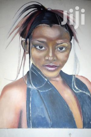 Very Nice And Affordable Artwork Interested Persons Should Just Call